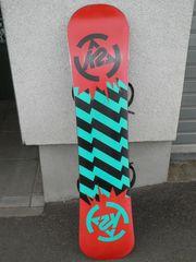 Snowboard 120 cm