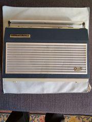GRAETZ SUPER PAGE RADIO - TRANSISTORRADIO