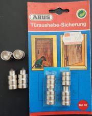 Einbruchschutz für Holztüren von ABUS
