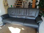 Sitzgarnitur Couch 2 Sessel