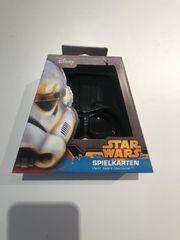 Star Wars - Darth Vader Spielkarten
