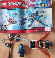 Lego Ninjago 70602 Ohne Drachen