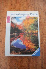 Ravensburger Puzzle 1000 Teile Canada