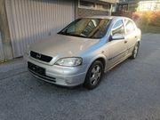 Opel Astra 2 0 dti