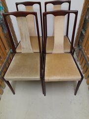Stühle für Wohnzimmer ode Essecke