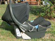 Römer Babysave Kindersitz Autositz Kinder