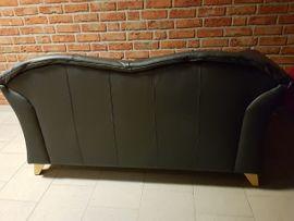 Sofa Garnitur 3-er 2-er Sessel - Machalke: Kleinanzeigen aus Ense - Rubrik Polster, Sessel, Couch