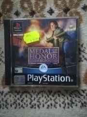 Medal of Honor Underground für