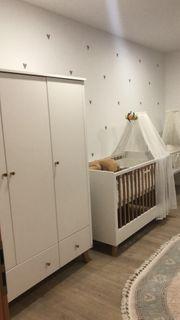 komplettes Kinderzimmer pinolino pan