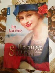 Dezember Sturm von Iny Lorentz