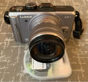 Panasonic LUMIX DMC-GF1 LUMIX G