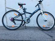 Fahrrad BTWIN 24 Zoll