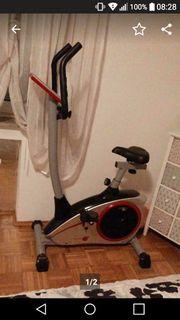 Fahrradergometer Hometrainer