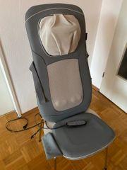 Medisana Shiatsu-Massage-Sitzauflage