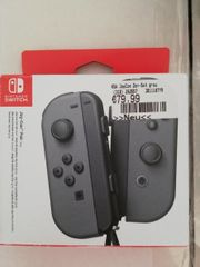 Neue Nintendo Switch Joy Cons