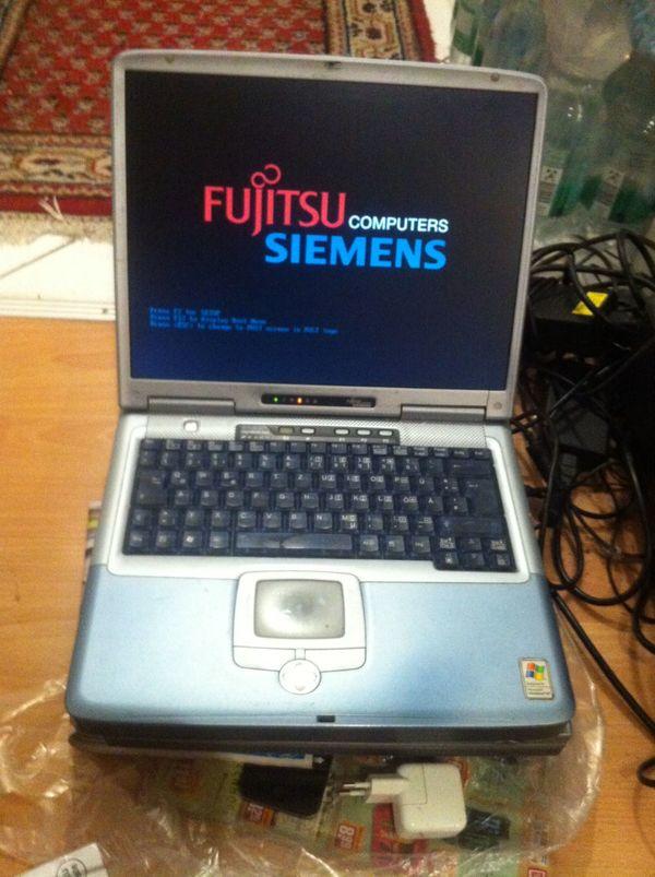 Fujitsu Siemens -AMILO Laptops