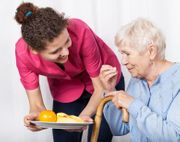 Seniorenbetreuung Altagsbegleitung