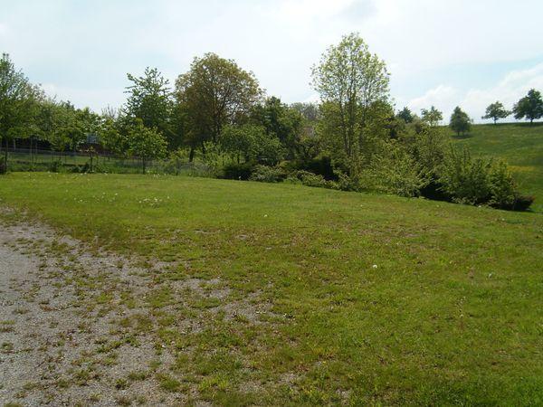 Naturliebhaber TOP-Bau-Grundstück 100 Südlage unverbaubar