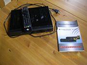 AB-COM CryptoBox 600HD Sat-Receiver HDTV