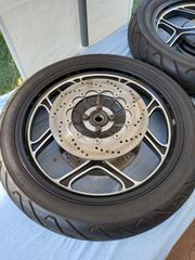 Für BMW R 100 RS