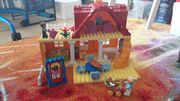 Lego Duplo versch Pakete