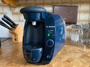 Bosch Tassimo Maschine Blau