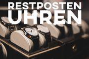 Domain Restposten-Uhren mit Homepage und