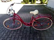 Damen City - Bike Neuwertig