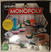 u-Build Monopoly Hasbro