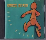 CDs 3 Stück Jason Miles