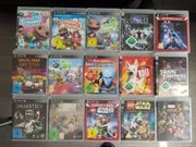 Playstation 3 Spiele Ps3 Games
