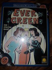 EVERGREEN - EVER GREEN GOLDSIEBER SPIELE