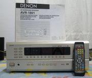 Denon Dolby Souround Receiver 5x105W