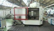 CNC- Bearbeitungszentrum Heckert CWK 400