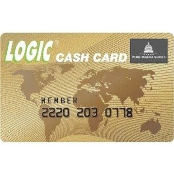 Logic Cash Card kostenlos