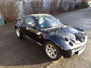 Super Youngtimer Smart 452 Roadster