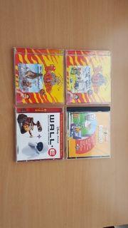 Kinderhörspiel CDs