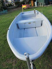 Angelboot 4 3 x 1