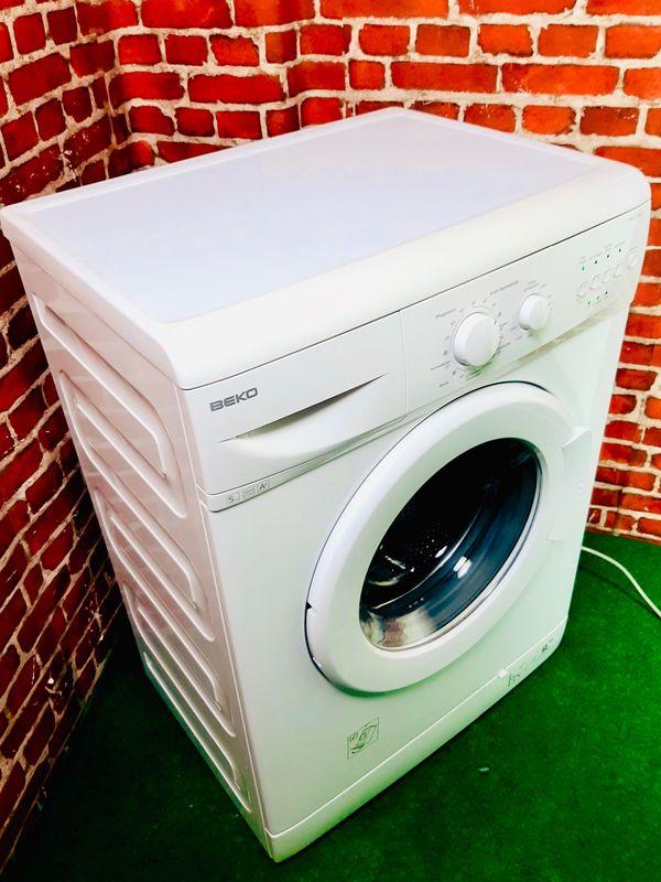A 5Kg Eine kompakte Waschmaschine