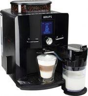 Krups Kaffeevollautomat Latt Espress mit