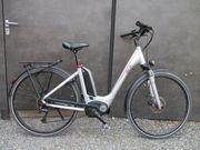 Winora Sinus E-Bike mit Bosch