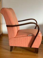 Thonet Stuhl Couchsessel