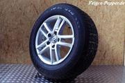 4x VW Touareg Makalu 7
