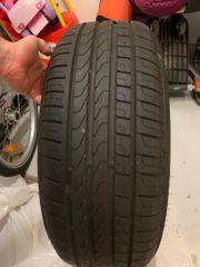 Neuwertige Pirelli Cinturato P7 von