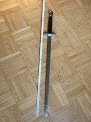 Kurzes Schwert für Schaukampf