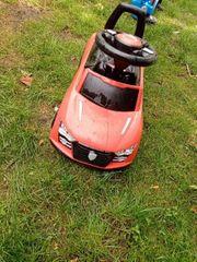Diverse Draußen Fahrzeuge für Kinder