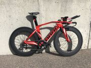 DRAG Stalion TT Bike Zeitfahrrad
