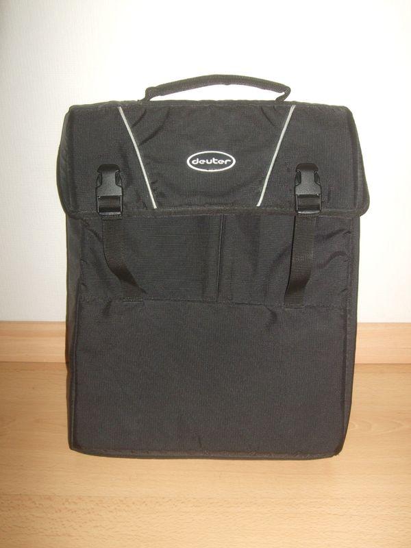 Laptop Notebook Tasche Original DEUTER