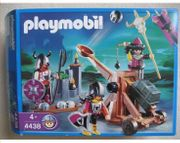 Playmobil 4438 Barbaren Katapult