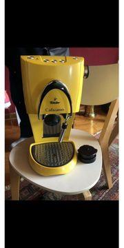 Kaffeemaschine von Cafissimo